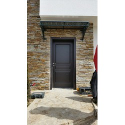 Входна врата Perge